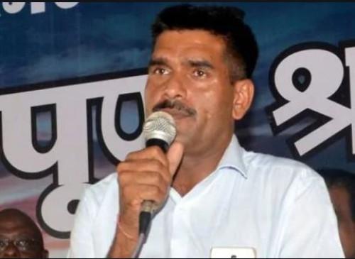 खट्टर के खिलाफ चुनाव लड़ने वाले तेजबहादुर ने छोड़ी जेजेपी, दुष्यंत चौटाला पर लगाए गंभीर आरोप