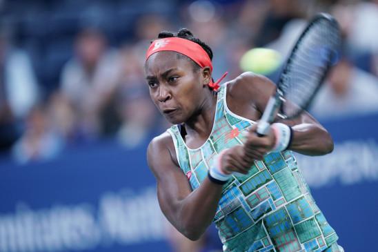 टेनिस : लिंज ओपन के क्वार्टर फाइनल में गॉफ