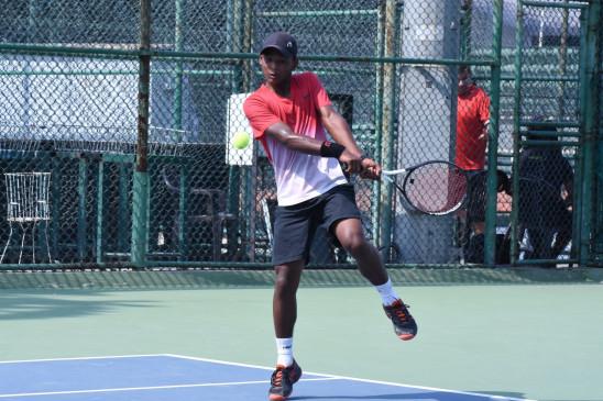 टेनिस : फेनेस्टा ओपन जूनियर चैम्पियनशिप में यू-16 में करण, रेश्मा ने जीते खिताब