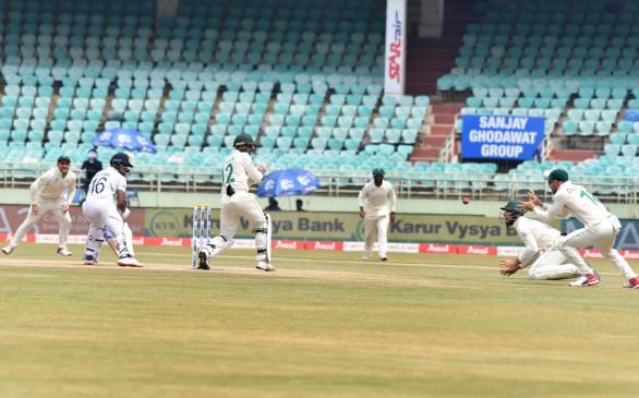 भारत में 350 रनों से अधिक का लक्ष्य कभी आसान नहीं रहा : प्लेसिस