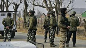 हिजबुल मुजाहिदीन के 3 आतंकवादी ढेर, हथियार और गोला-बारूद बरामद
