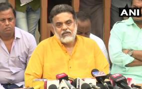 बगावत: संजय निरुपम बोले- दिल्ली के नेताओं को समझ नहीं, बर्बाद हो जाएगी कांग्रेस
