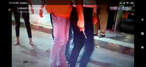 पुलिसकर्मी की बेटी ने मारा था टोलकर्मी को चाकू, घटना में शामिल युवक एवं दो लड़कियां गिरफ्तार