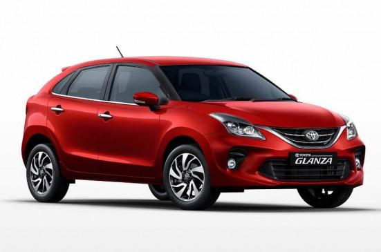 Toyota Glanza का नया G MT वेरियंट भारत में लॉन्च, जानें कीमत