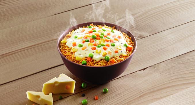 बच्चों को पसंद आएंगी घर पर बनीं चीज राइस बाउल रेसिपी