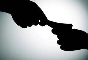 गडचिरोली में दो रिश्वतखोर पुलिसकर्मी गिरफ्तार, 10 हजार रुपए लेते एसीबी ने धरदबोचा