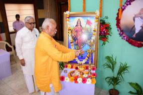 राम मंदिर पर संभावित फैसले को लेकर दिल्ली में संघ की बैठक शुरू