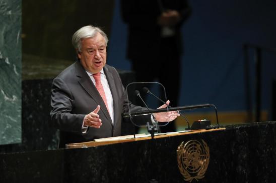 संयुक्त राष्ट्र वैश्विक संवाद आयोजित करेगा