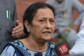 उप्र उपचुनाव : सपा उम्मीदवार तंजीन फातिमा ने रामपुर से जीत दर्ज की