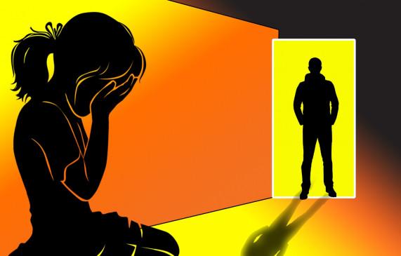 उप्र : घर में घुसकर किशोरी से दुष्कर्म, आरोपी फरार