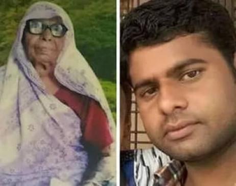 उप्र : मुठभेड़ में मारे गए पुष्पेंद्र की दादी की सदमे से मौत