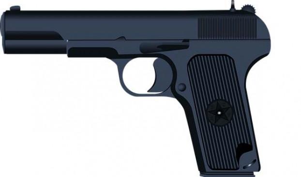 उप्र : पुरानी रंजिश में युवक को गोली मारी