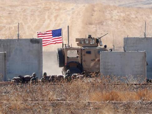 सीरिया में जल्द शुरू होगा तुर्की का ऑपरेशन, अमेरिका ने वापस बुलाए अपने सैनिक
