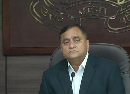 24 घंटे में सुलझा कमलेश मर्डर केस ,डीजीपी बोले-पैगंबर पर टिप्पणी के कारण हुई हत्या