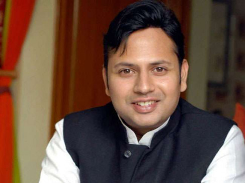 मुख्यमंत्री अशोक गहलोत के बेटे वैभव राजस्थान क्रिकेट संघ के अध्यक्ष बने