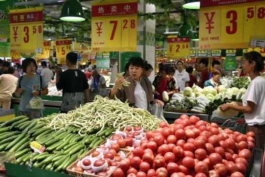 सब्जियों की महंगाई ने बिगाड़ा किचेन का बजट