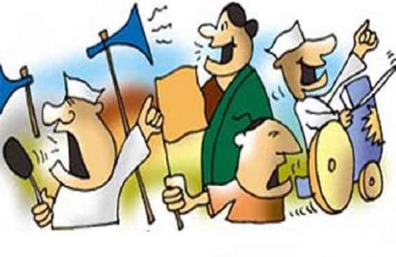 चुनाव प्रचार के लिए पवार और सीतारमण ने कसी कमर, कांग्रेस और राकांपा के स्टार प्रचारकों में विदर्भ के नेता शामिल