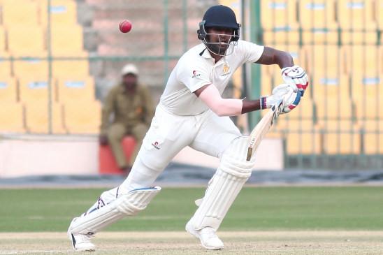 विजय हजारे ट्रॉफी : चौथे खिताब के लिए कर्नाटक को चाहिए 253 रन