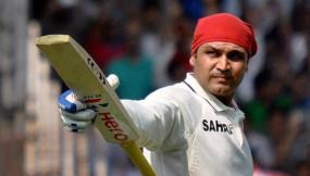 वीरेंद्र सहवाग का आज 41वां जन्मदिन, सचिन ने मजाकिया अंदाज में दी बधाई