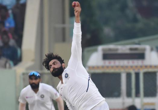 विशाखापट्टनम टेस्ट : भारत जीत से 2 विकेट दूर