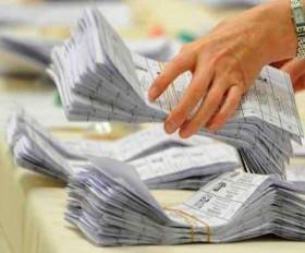 चुनाव में लगे अधिकारियों के लिए पोस्टल बैलेट से मतदान प्रक्रिया शुरू