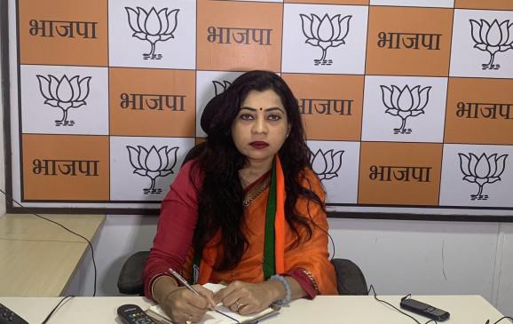 महाराष्ट्र में हमारे पास लगभग 122 विधायक, मुख्यमंत्री हमारा था और रहेगा : भाजपा
