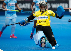 महिला हॉकी : भारत ने ब्रिटेन से खेला 2-2 से ड्रॉ