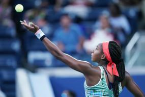 महिला टेनिस : गॉफ पहले डब्ल्यूटीए फाइनल में पहुंची