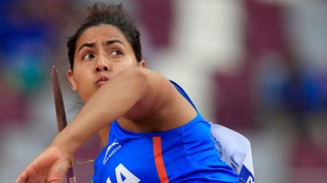 वर्ल्ड एथलेटिक्स चैंपियनशिप: फाइनल में पहुंचने वाली पहली भारतीय बनीं जैवलिन थ्रोअर अनु रानी