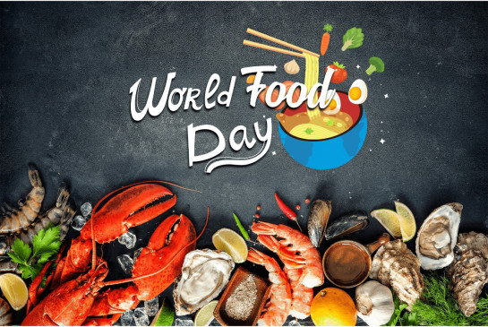 WorldFoodDay: फूड शेयरिंग को बनाएं अपनी आदत, स्वस्थ्य रहने के लिए फॉलो करें हेल्दी डाइट