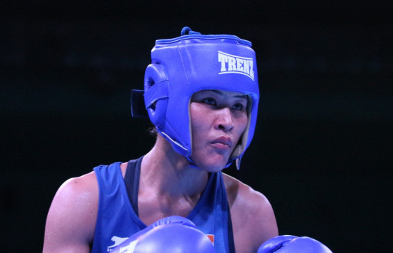 विश्व महिला मुक्केबाजी चैम्पियनशिप : जमुना, लवलिना क्वार्टर फाइनल में