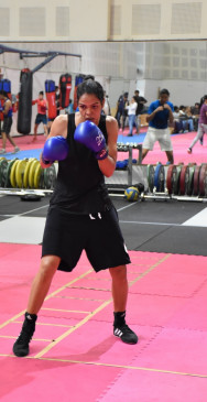 विश्व महिला मुक्केबाजी चैम्पियनशिप : मंजू बॉम्बोरिया को मिली हार