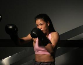 विश्व महिला मुक्केबाजी चैम्पियनशिप : मैरी कॉम सेमीफाइनल में