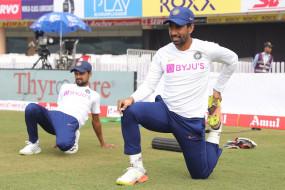 रिद्धिमान साहा डे-नाइट टेस्ट मैच के लिए भारतीय टीम की मदद करेंगे