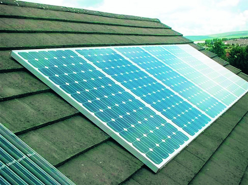 जिप स्कूलों का सौर ऊर्जा प्रोजेक्ट ठंडे बस्ते में , दो महीने पहले निकला टेंडर