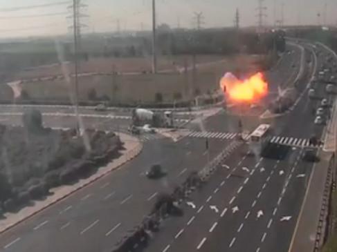 इजराइल के हमले में अब तक 15 फिलिस्तीनियों की मौत