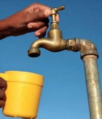 दो माह से बंद पड़ी है चार गांवों की जलापूर्ति, लाखों का पानी टैक्स बकाया