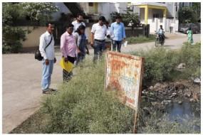 वर्धा मेें डेंगू का प्रकोप, 277 मरीज मिले, 400 से अधिक प्रभावित