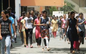 NEET: प्रवेश परीक्षा के आवेदन से हुई 1,92,43,22,162 रुपये की कमाई
