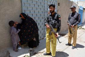 पोलियो के मामले में 2019 पाकिस्तान के लिए डरावना साल रहा : रिपोर्ट