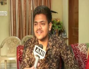 राजस्थान: 21 साल के मयंक ने रचा इतिहास, बने देश के सबसे कम उम्र के जज
