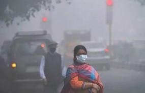 जानलेवा हुई दिल्ली: 40% लोग छोड़ना चाहते हैं शहर, सर्वे में चौंकाने वाला खुलासा