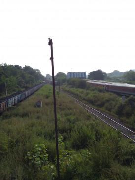 नागपुर रेलवे स्टेशन के आउटर पर लगेंगे सोलर कैमरे ,परिसर में 30 नये कैमरे लगाने की तैयारी