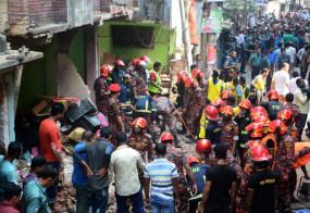 बांग्लादेश में गैस पाइपलाइन फटने से 7 लोगों की मौत, 8 घायल
