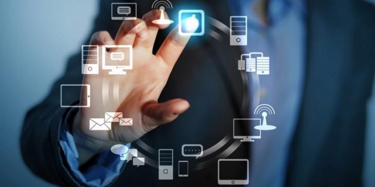 देश में 82 फीसदी लोग मानते हैं, तकनीक बढ़ाती कार्य क्षमता