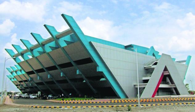 संतरानगरी में  मिहान को 414 करोड़ रु. मंजूर , कैंसर इंस्टीट्यूट को मिली जगह