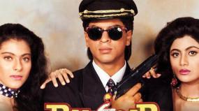 फिल्म बाजीगर ने पूरे किए 26 साल, काजोल ने शेयर किया बुमेरांग वीडियो