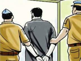 करोड़ों की ठगी कर पश्चिम बंगाल से भागा आरोपी गिरफ्तार, मरे हुए चोर की जेब से निकला मोबाइल