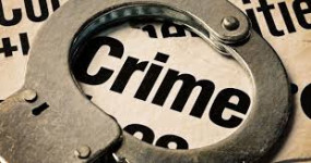 दुष्कर्म का आरोपी गिरफ्तार, काट रहा था फरारी