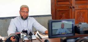 ओवैसी के बयान पर मुस्लिम पक्षकारों का ऐतराज, कहा- मंदिर मुद्दे पर अब न करें सियासत